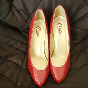 Candie's High Heel Shoes